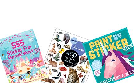 Child Sticker