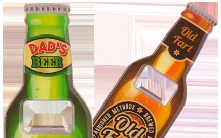 Name Beer Bottle Openers